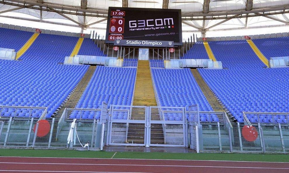 Come sarà tornare a giocare in un stadio vuoto?