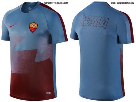 percepibile matita picco  Nike, le nuove maglie d'allenamento e pre-match della Roma (FOTO) |  Giallorossi.net, notizie esclusive, news e calciomercato