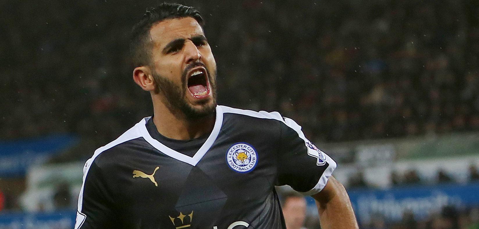 CALCIOMERCATO ROMA – Il Leicester non vende Mahrez al Chelsea, giocatore  fuorioso   Giallorossi.net, notizie esclusive, news e calciomercato