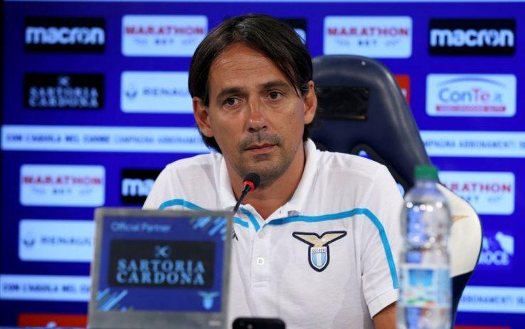 Calcio: Lazio; Inzaghi, abbiamo fatto qualcosa d'incredibile