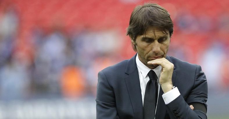 Inter, Conte oggetto di minacce: è sotto blanda vigilanza