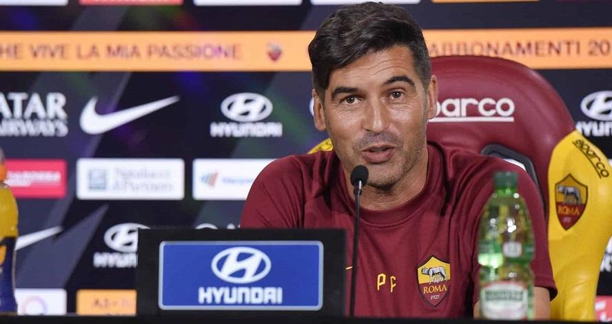 DIRETTA Parma-Roma, la conferenza stampa di Fonseca: Non cambierò molto