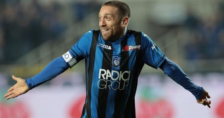 Serie A, Atalanta incontenibile. Quattro gol anche alla Lazio