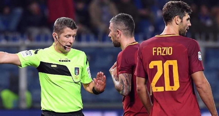 La Fiorentina chiude il 2019 con un'altra sconfitta: la Roma passa 4-1
