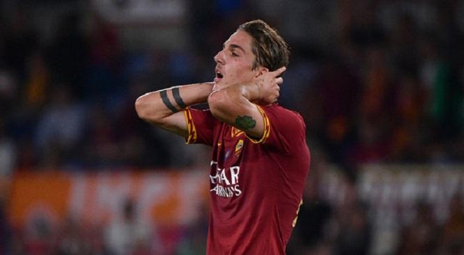 Roma News, Zaniolo: