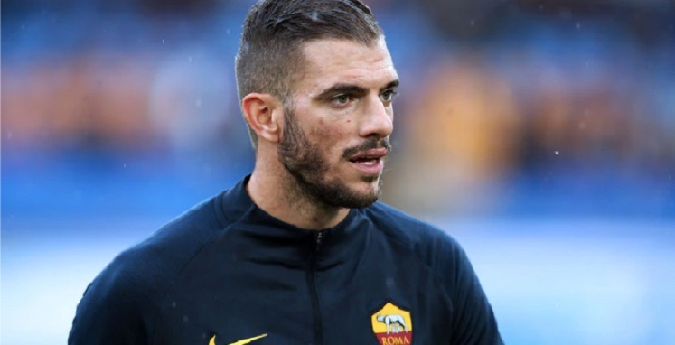Europa League, Roma: infortunio per Smalling, salta il Wolfsberger