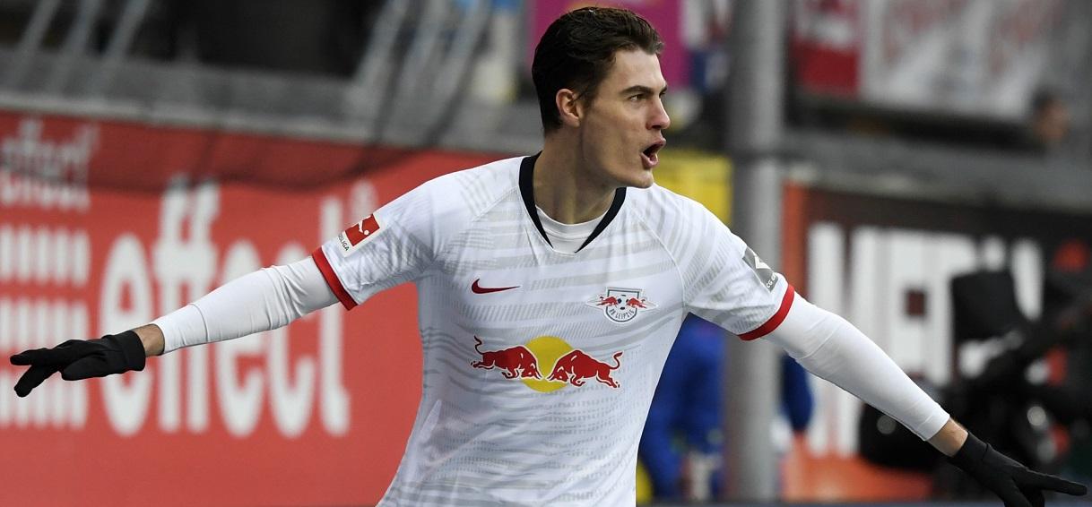 Schick non si ferma più: terzo e decisivo gol col Lipsia, ora i ...