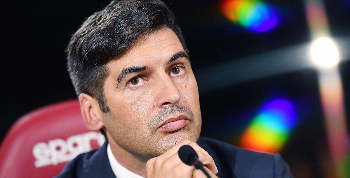 Calcio: Roma; Fonseca, col Parma voglio giusto atteggiamento