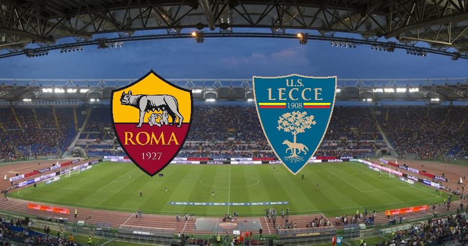 Risultato immagini per Roma - Lecce