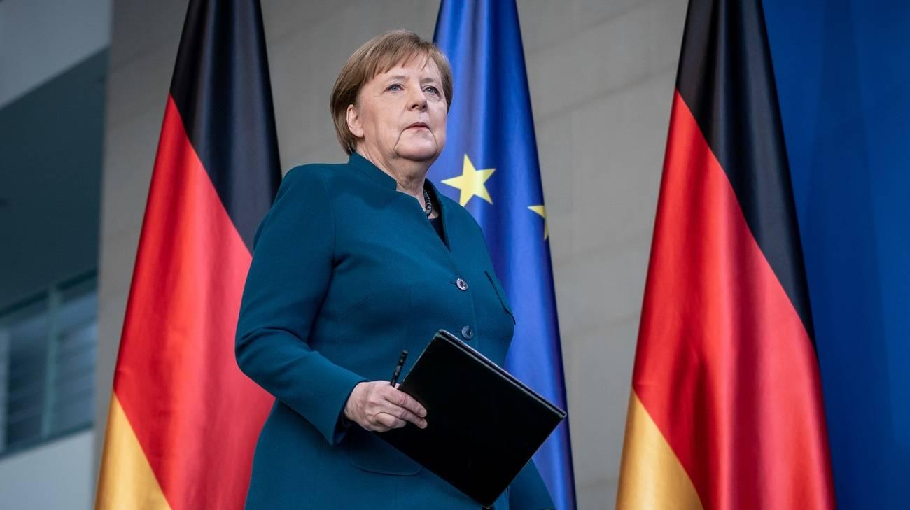 Covid-19, la Germania allenta le misure e aumentano i casi