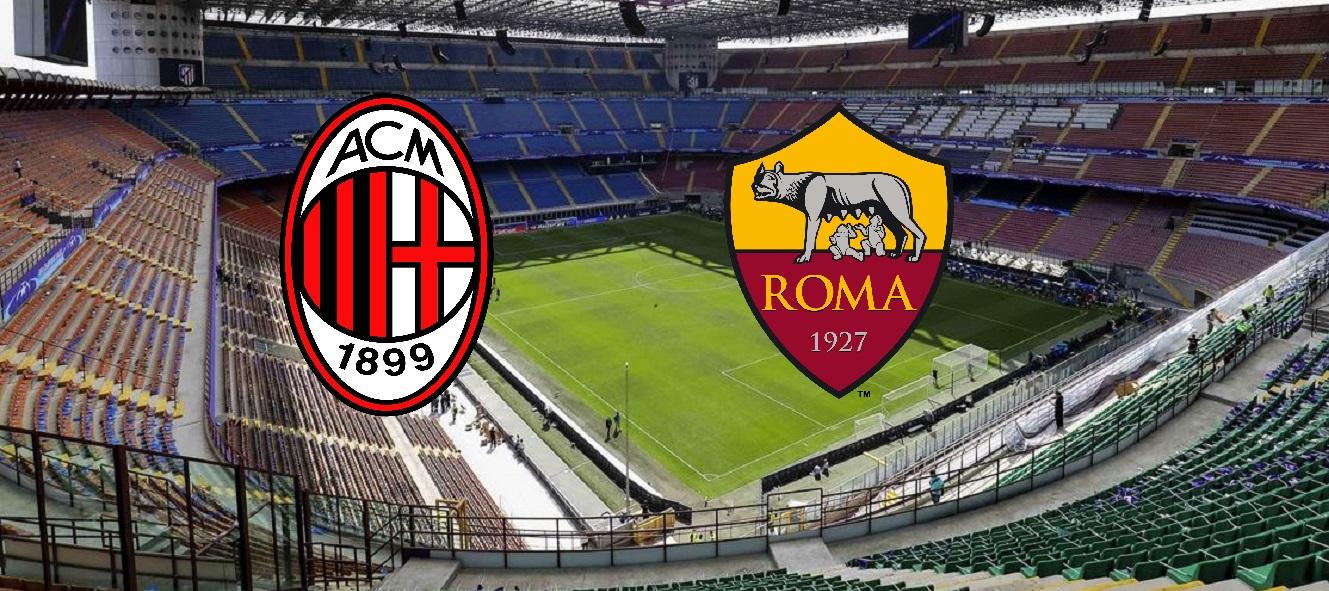 La Roma Si Squaglia A San Siro 2 0 Rebic E Calhanoglu Spengono Le Speranze Champions Giallorossi Net Notizie Esclusive News E Calciomercato