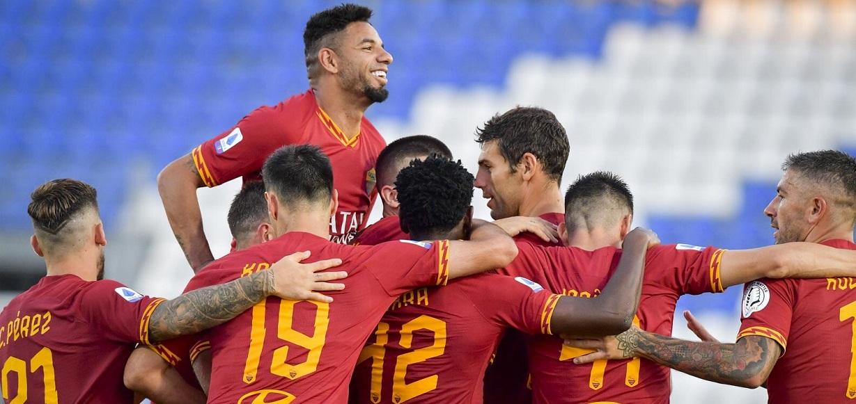 BRESCIA-ROMA 0-3: le pagelle | Giallorossi.net, notizie ...