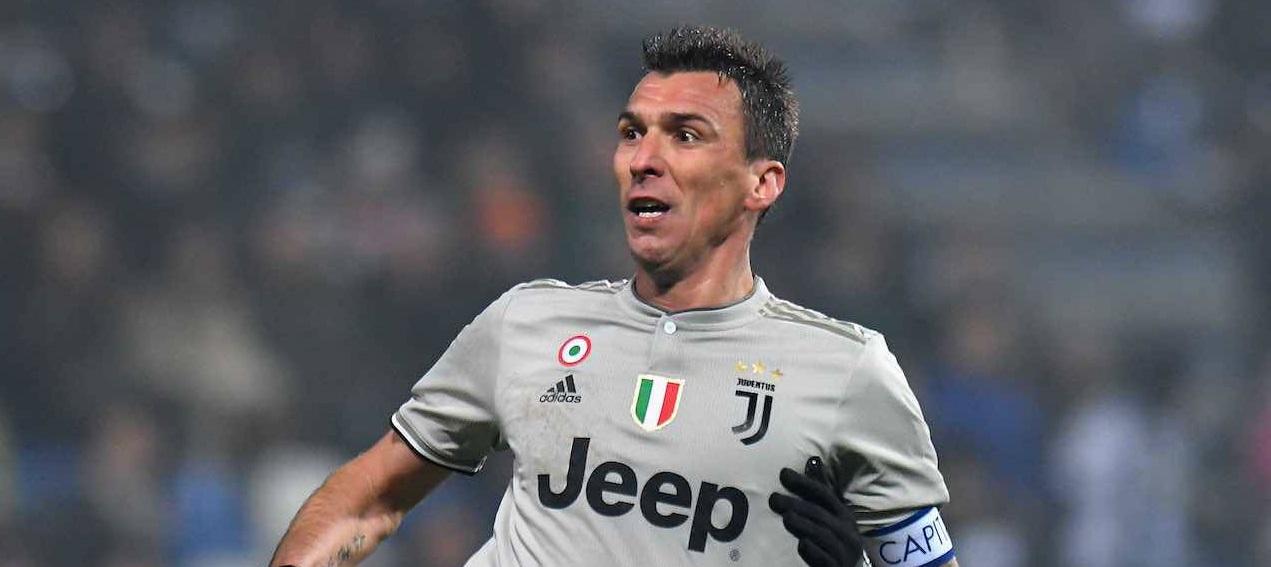 La Roma Si Rifa Il Look Li Davanti Mandzukic Con Milik Se Dzeko Va Alla Juve Giallorossi Net Notizie Esclusive News E Calciomercato
